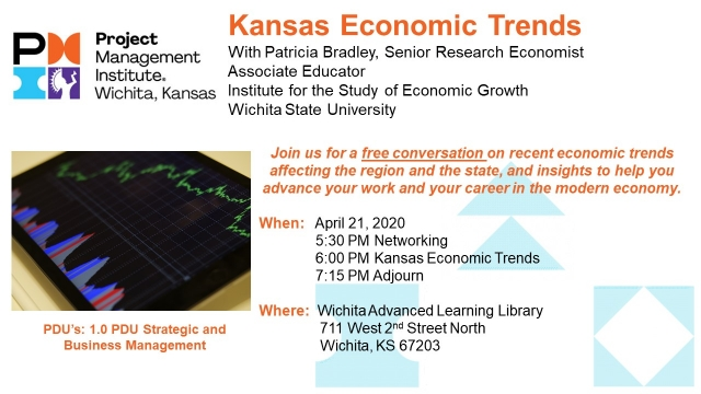 April 2020 Kansas Economic Trends